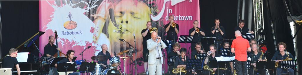 Het Brabants Jazz Orkest