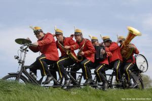 't Brabants Fietsharmonisch Orkest
